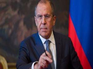 Lavrov: Türkiye, olumlu rol oynayabilir
