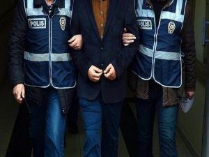 5'i emniyet müdürü 59 polis tutuklandı