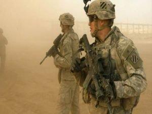 ABD, Musul operasyonu için 500 asker daha gönderiyor