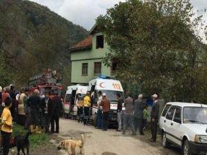 Bartın'da yangın: 2 ölü