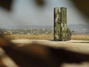 Rusya: Türkiye'ye savunma sistemi sevk edebiliriz