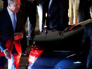 Lavrov: İlginç teklifleri değerlendirdik, temaslar devam edecek
