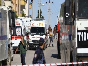 Gaziantep'te IŞİD'e yeni operasyonlar düzenlendi