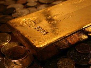 Evinde 55 kilo altın bulunan ABD'li gözaltına alındı