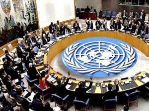 BM Güvenlik Konseyi Halep'te bir araya geldi