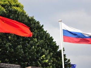 Rusya ve Çin'den, ABD'ye karşı erken uyarı sistemi!