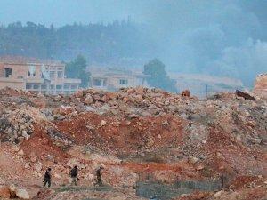 ABD: Suriye'ye karşı savaşanlara askeri malzeme vermiyoruz