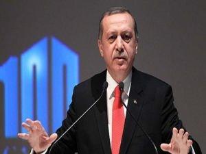"""Cumhurbaşkanı Erdoğan: """"Üniversiteleri topluma değer katan kurumlar yapalım"""""""