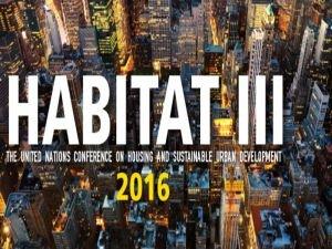 DİKA Habitat Konferansı'nda Mardin'i Anlatacak
