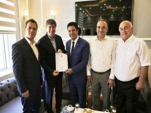 Antalya'nın yeni otogar inşaatı 2017'de başlıyor