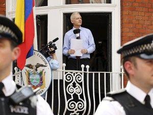 Ekvador, Assange'ın hakkında soylenenleri yalanladı