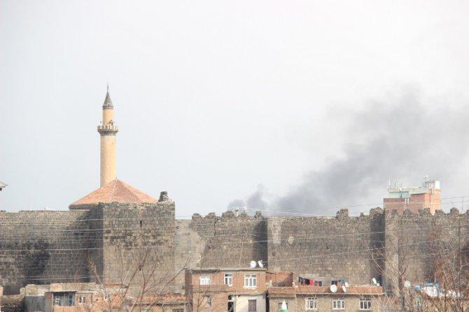 Diyarbakır Sur'da büyük oyun!