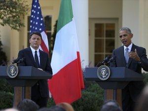 Obama'dan Musul operasyonu açıklaması: uzun ve zorlu olacak