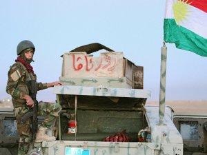 'Peşmerge, Musul'a yeni bir taarruz için hazırlık yapıyor'