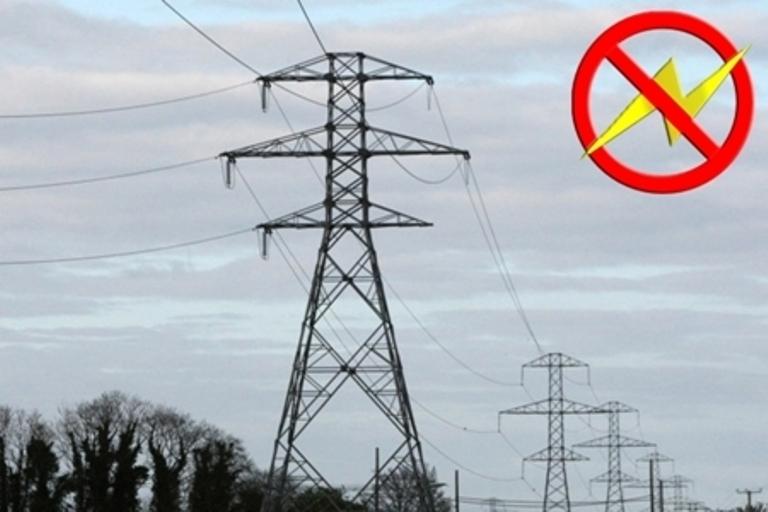 Batman'da Pazar günü elektrikler kesilecek
