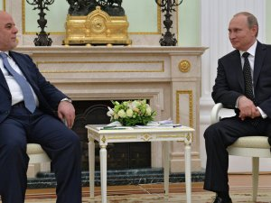 Putin, İbadi'ye başarı diledi