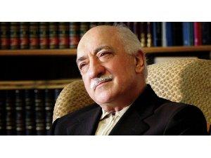 SGK'dan Fethullah Gülen kararı