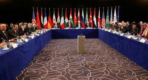 Suriye zirvesinden ateşkes kararı!