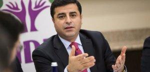 Demirtaş, Cizre'de temizliği hazmedemedi