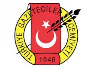 TGC Yeni Şafak ve Yeni Akit'e yapılan saldırıyı kınadı