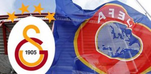 UEFA'dan Galatasaray'a Avrupa kupalarından 1 yıl men!
