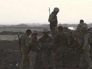 Kerkük'e saldırı düzenleyen 8 DEAŞ militanını yakalandı