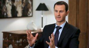 Esad'dan Türkiye'ye çirkin suçlama!