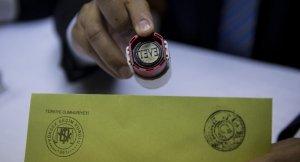 Olası referandumda kullanılacak oy pusulaları hazır iddiası