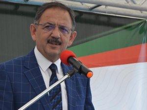 AK Partili Özhaseki'nin Covid-19 testi pozitif çıktı
