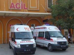Mardin'de silahlı kavga: 18 yaralı (Güncellendi)