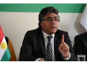 PAK: Kürt meselesi PKK'nin meselesi değil