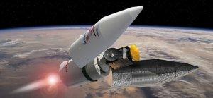 Çin Uydusu Uzaydan Kırılamaz Şifre Gönderdi