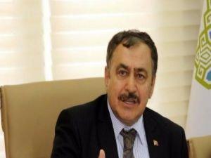 Bakan Eroğlu: İstanbul'un 2071 yılına kadar su sıkıntısı yok