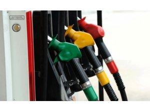 Benzine 36 motorine 34 kuruş zam yapıldı