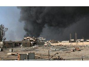 Irak'ın içinden bomba Türkiye itirafı!