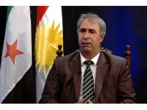 """""""PYD Rojava'yı içinden çıkılmaz bir hale soktu"""""""