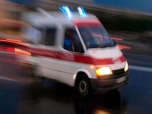 Konya'da kaza: 2'si ağır 7 yaralı