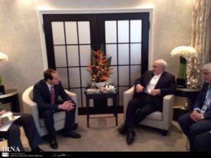 İran ve Gürcistan'dan ekonomik işbirliği