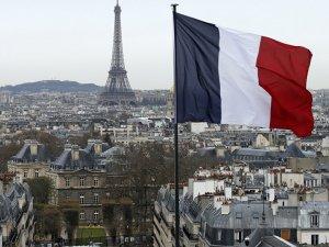 """Fransa'da """"Kara Salı"""""""