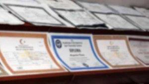 Milli Eğitim'den sahte diploma avı