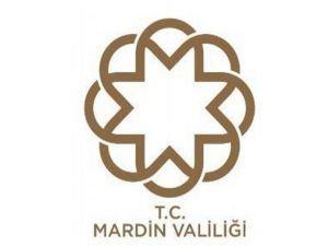 Mardin'de sokağa çıkma yasağı ilan edildi