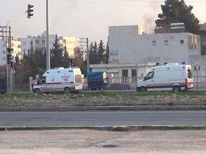 Polis konvoyuna saldırı 1 ölü