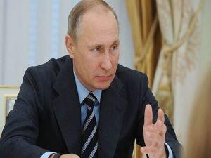Putin: Trump'ın Kudüs kararı, çatışmanın fitilini ateşleyebilir