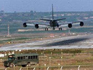 Diyarbakır'da çok sayıda savaş uçağı havalandı