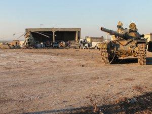 YPG'den siviller öldürüldü yalanı