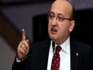 Akdoğan, Angajman kuralları gereği karşılık verildi
