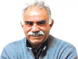 AYM, Öcalan'ın talebini kabul edilemez buldu