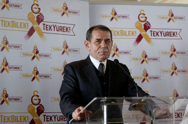 Özbek'ten UEFA açıklaması