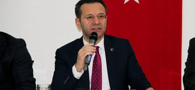 Diyarbakır Valisi Aksoy'dan 'Sur' ile ilgili önemli açıklamalar
