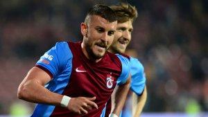 Trabzonspor Rize'ye patladı!